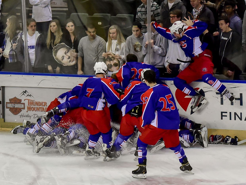 Cherry Creek Ice Hockey