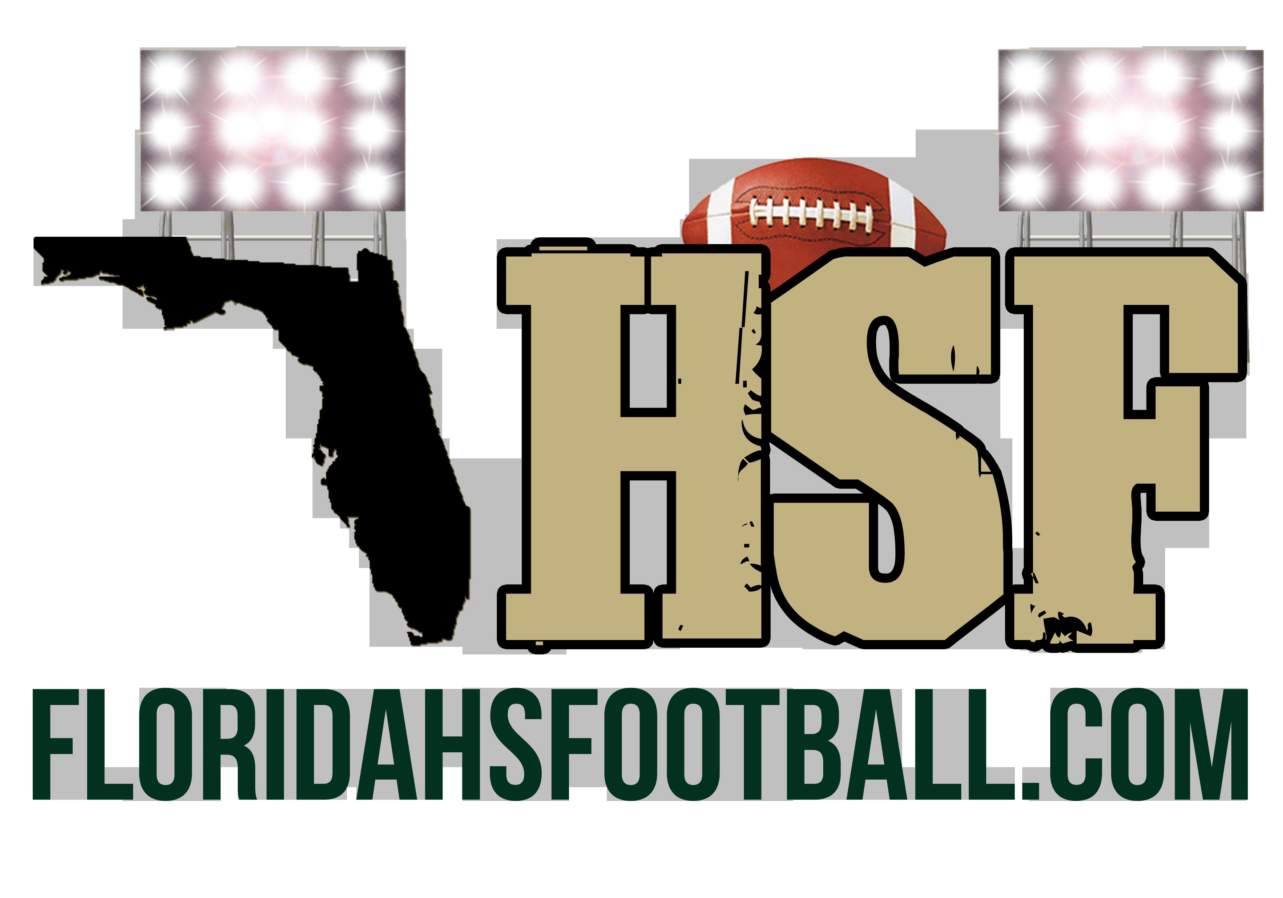 FloridaHSFootball.com logo