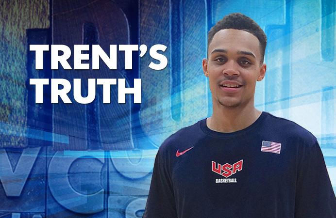 Gary Trent Jr.