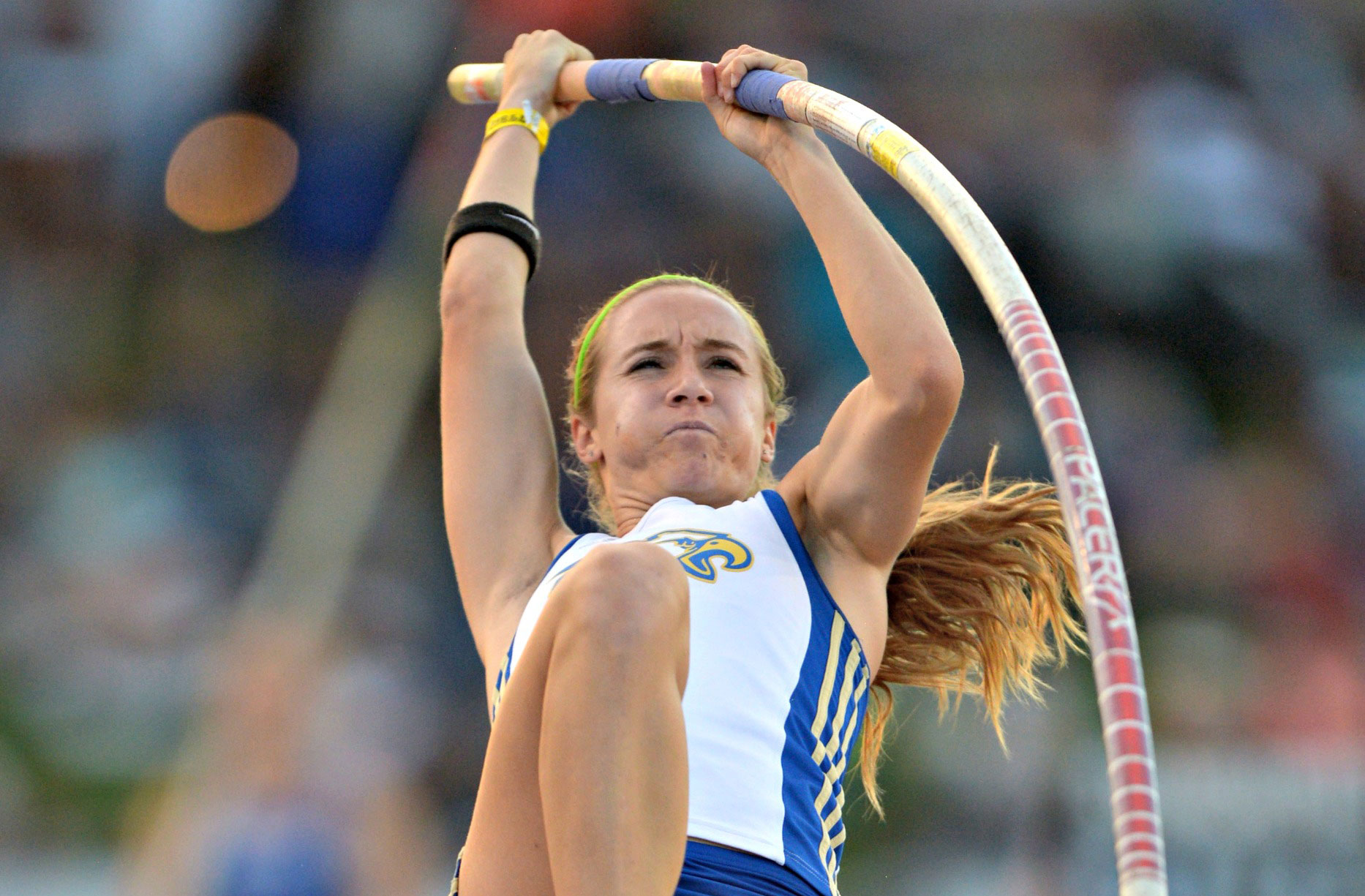 Second Team's Kaitlyn Merritt of Santa Margarita (Photo: Kirby Lee, USA TODAY Sports)