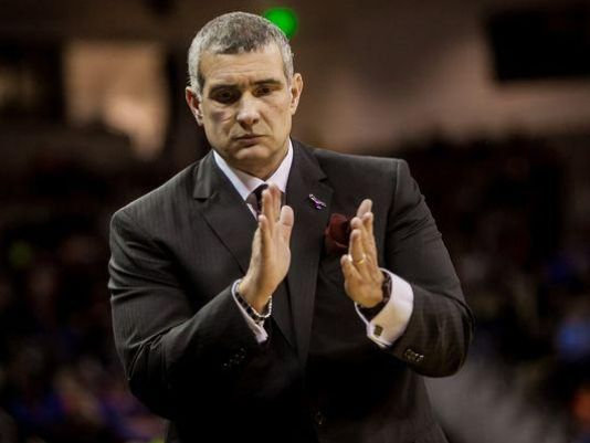 USC men's coach Frank Martin said he does not respect coaches who tear down peers to recruit prospects. (Photo: Jeff Blake / USA Today Sports)