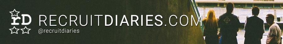 Recruit Diaries
