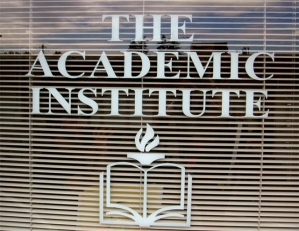 The Academic Institute, a private school in Bellevue, has been accused of serving as a 'diploma mill' for Bellevue High School's football program (Photo: The Academic Institute)