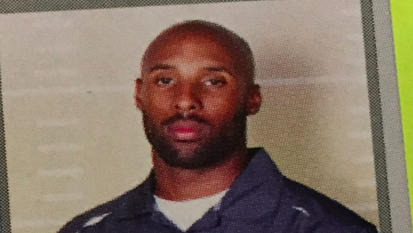 John Jay assistant coach Mack Breed was a star dual-threat QB at the school before heading to Missouri, where he was a defensive back (Photo: Twitter)