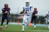IMG Academy wide receiver Drake Davis (Photo: Travis Pendergrass, Full Focus Photography).