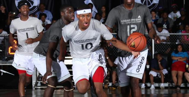 Javin DeLaurier will add depth to Duke's frontcourt. (Photo: 247 Sports)