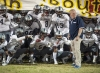 """No. 6 Clay-Chalkville defeated Gardendale for the 6A-6 Region title Friday. (Photo: James """"Nick"""" Nicholas for Clay-Chalkville football)."""