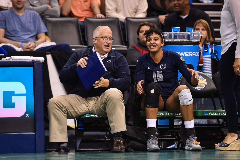 (Photo: Mark Selders, Penn State Athletics)