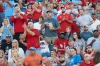 Sep 25, 2015; -- Webb City, MO, U.S.A -- Webb City High in Mo. has become a Midwestern football power. Five-time defending state champions and on its way to another. Webb City has about 11,000 people in the community. On Friday nights, roughly 60% of the community is at the football stadium. Story is about how they have built this program and how the community embraces it. They are playing against Willard High. -- Photo by - Gary Rohman-USA TODAY Sports Images, Gannett ORG XMIT: US 133763 Webb City 9/25/2015 [Via MerlinFTP Drop]