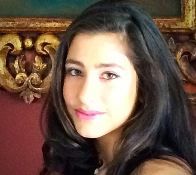 Nikki Valdez of Sherman Oaks Note Dame freshman Nikki Valdez collapsed and died during an early season practice (Photo: Facebook)