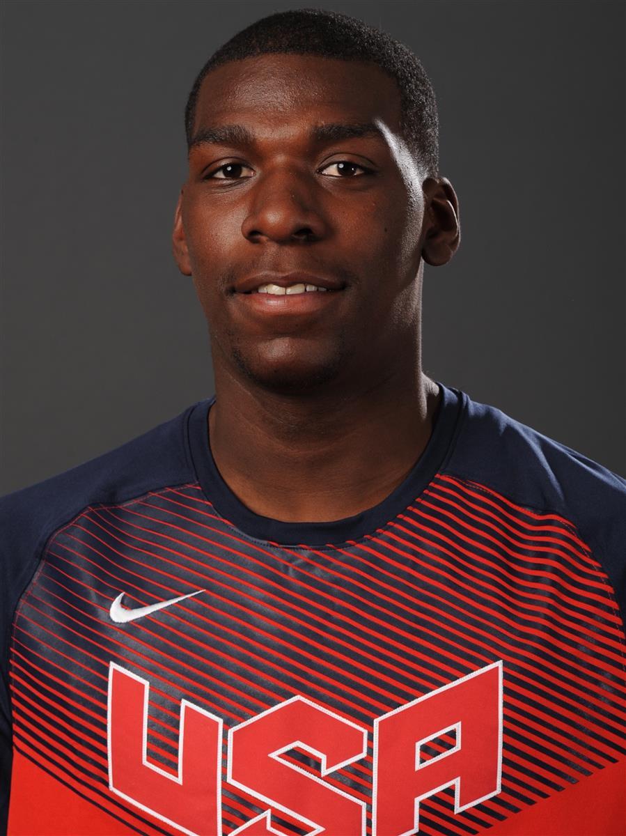 Nazreon Reid (Photo: USA Basketball)