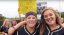 The Broken Arrow (Okla.) softball team participates in the school's incredible lip dub video. (YouTube)