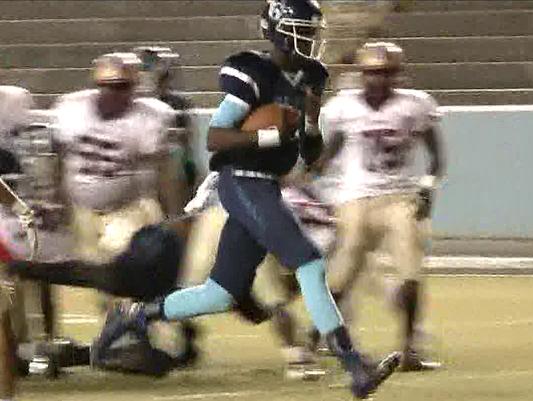 FILE: High School Football