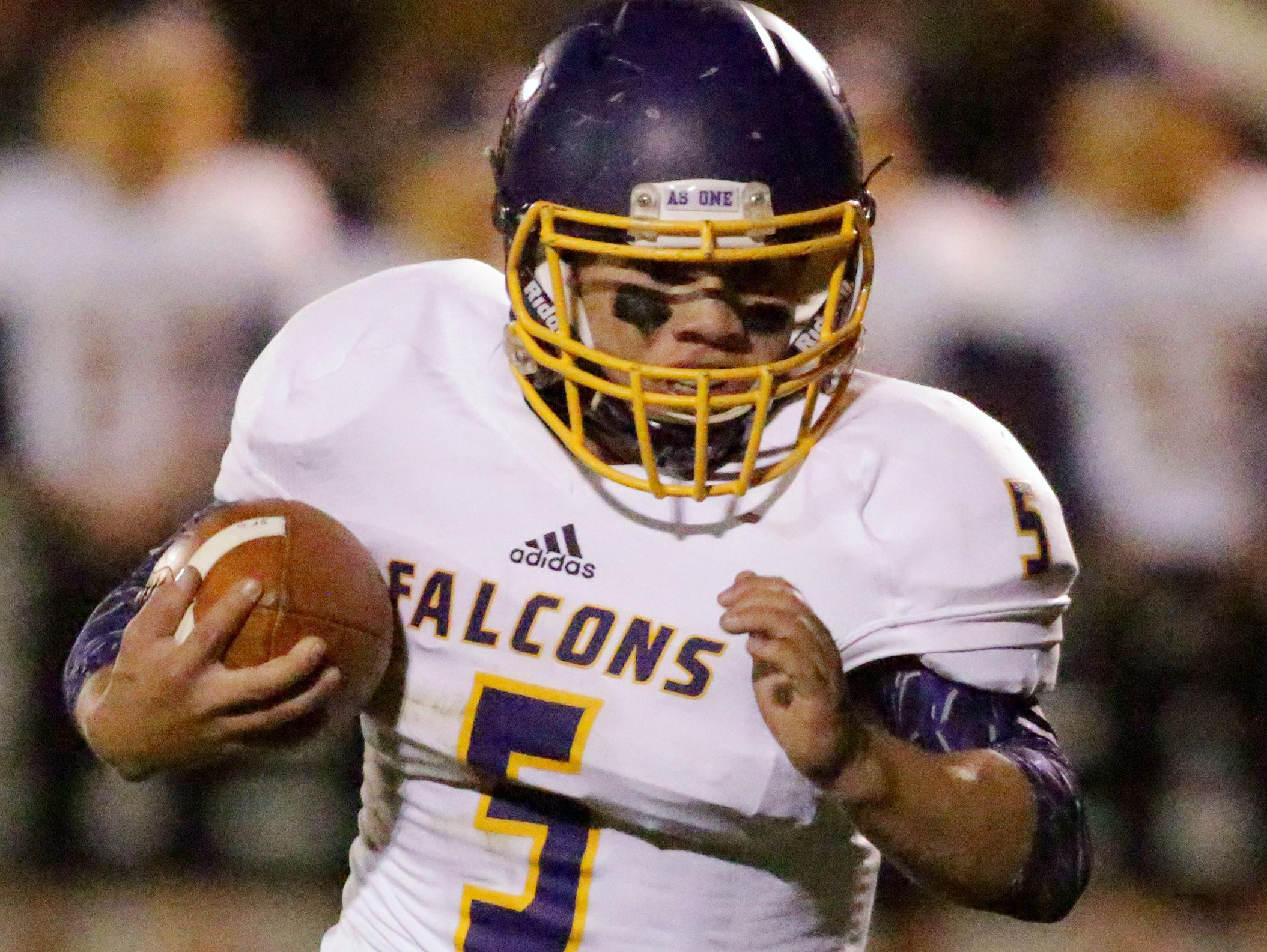 Sheboygan Falls senior Sean Mattek was named the Offensive Player of the Year in the Eastern Wisconsin Conference.