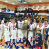 Hammond (S.C.) celebrates its victory at the Chick-fil-A Classic (Photo: Jason Jordan, USA TODAY Sports)
