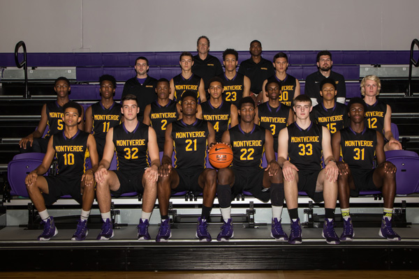 Montverde Academy (Montverde, Fla.) is 4-0 to start the season. (Photo: Montverde Basketball).