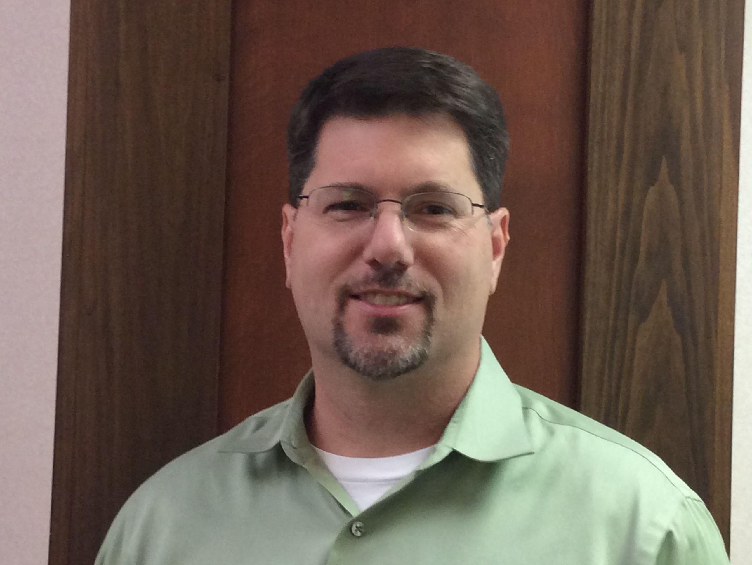 Bowling columnist Scott Badley