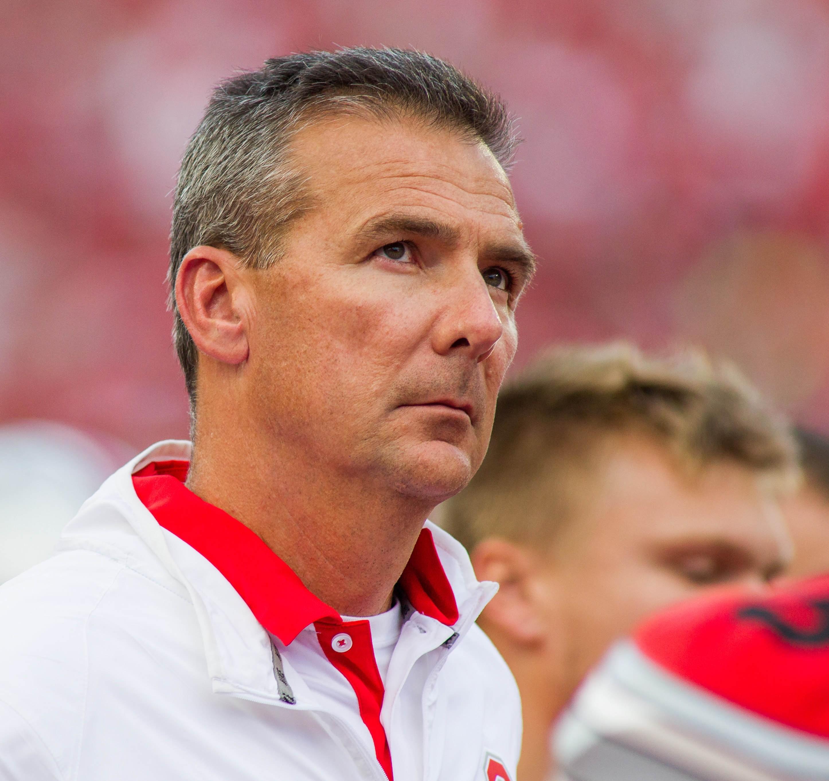 Ohio State Buckeyes head coach Urban Meyer. (Photo: Trevor Ruszkowski, USA TODAY Sports)