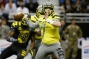 West quarterback Shea Patterson threw for two touchdowns at the Army All-American Bowl (Photo: USA TODAY Sports)
