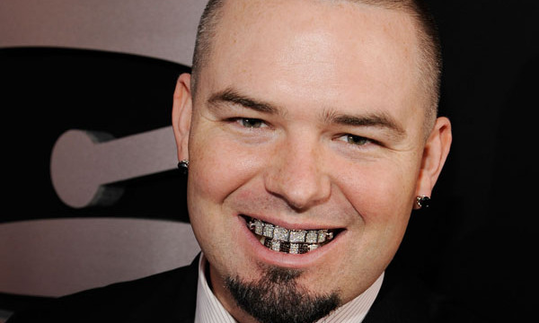 Houston-based rapper Paul Wall helped the Cougars welcome 2016 recruits. (Photo: Getty Images)