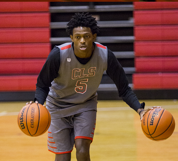 De'Aaron Fox said he's ready to suit up in Chicago for McDonald's. (Photo: Nike)