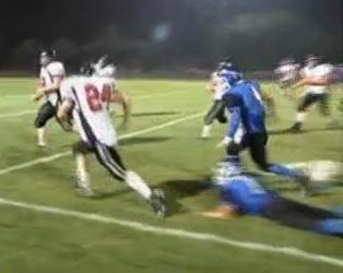 The Spencer-Van Etten and Candor school districts have combined a majority of their athletic teams after previously competing as longtime rivals (Photo: WBVD)