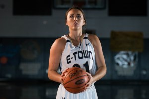 Erin Boley named 2015-16 Gatorade National Girls Basketball POY. (Photo: Gatorade)
