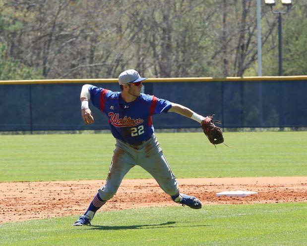 Carter Kieboom (Photo: Walton Baseball)