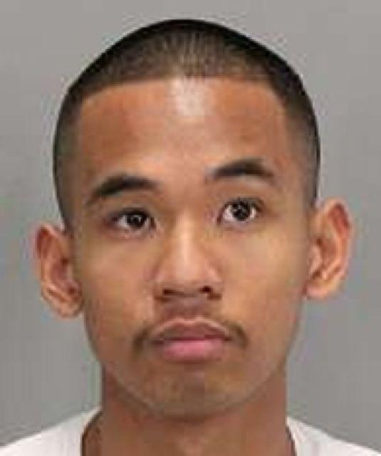 Enoch Garcia (San Jose Police Department)