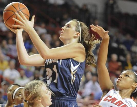Erin Boley. (Photo: Courier-Journal)