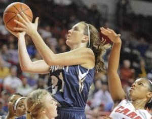 Erin Boley. (Photo: Courier-Journal)