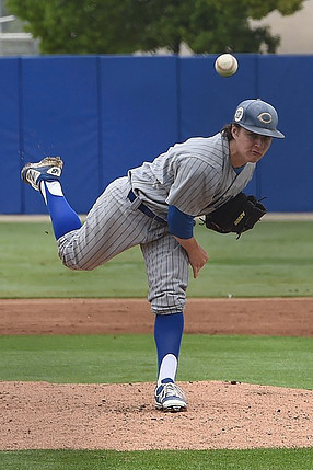 Unbeaten Clovis, Calif., is the highest ranked new team in the Super 25 at No. 6. (Photo: Clovis baseball).