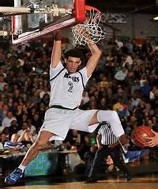 Lonzo Ball has one of the best motors in the country. (Photo: McDonald's All American Game)