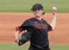 Huntington Beach pitcher Nate Madole threw 6 1/3 innings in the win (Photo: Mark Dolejs, USA TODAY Sports)