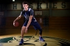 Lonzo Ball of Chino Hills (Calif.) is the American Family Insurance ALL-USA Player of the Year for boys basketball (Photo: Kelvin Kuo, USA TODAY Sports)