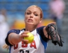 Jennie Finch during the 2008 Olympics (Photo: Jack Gruber, USA TODAY Sports)