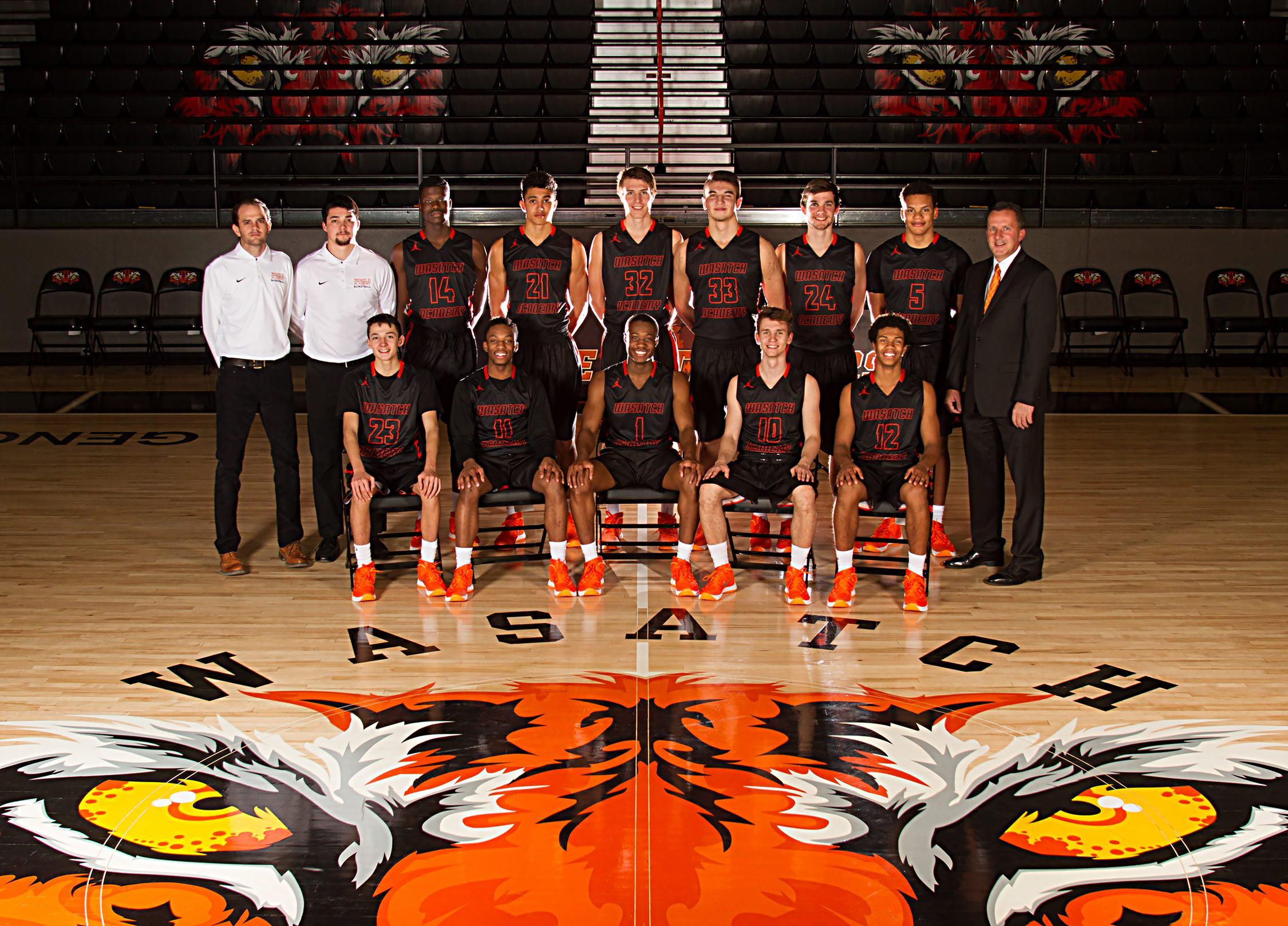 Wasatch Academy (Photo: Wasatch Academy Basketball)