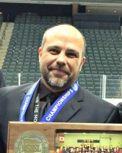 Jaime Grossman (Photo: Eden Prairie Girls Hockey)