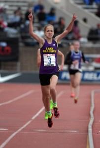 Kate Murphy (Photo: Kirby Lee, USA TODAY Sports)