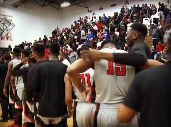 H.D. Woodson won District of Columbia State Athletic Association champion. (Photo: WUSA)