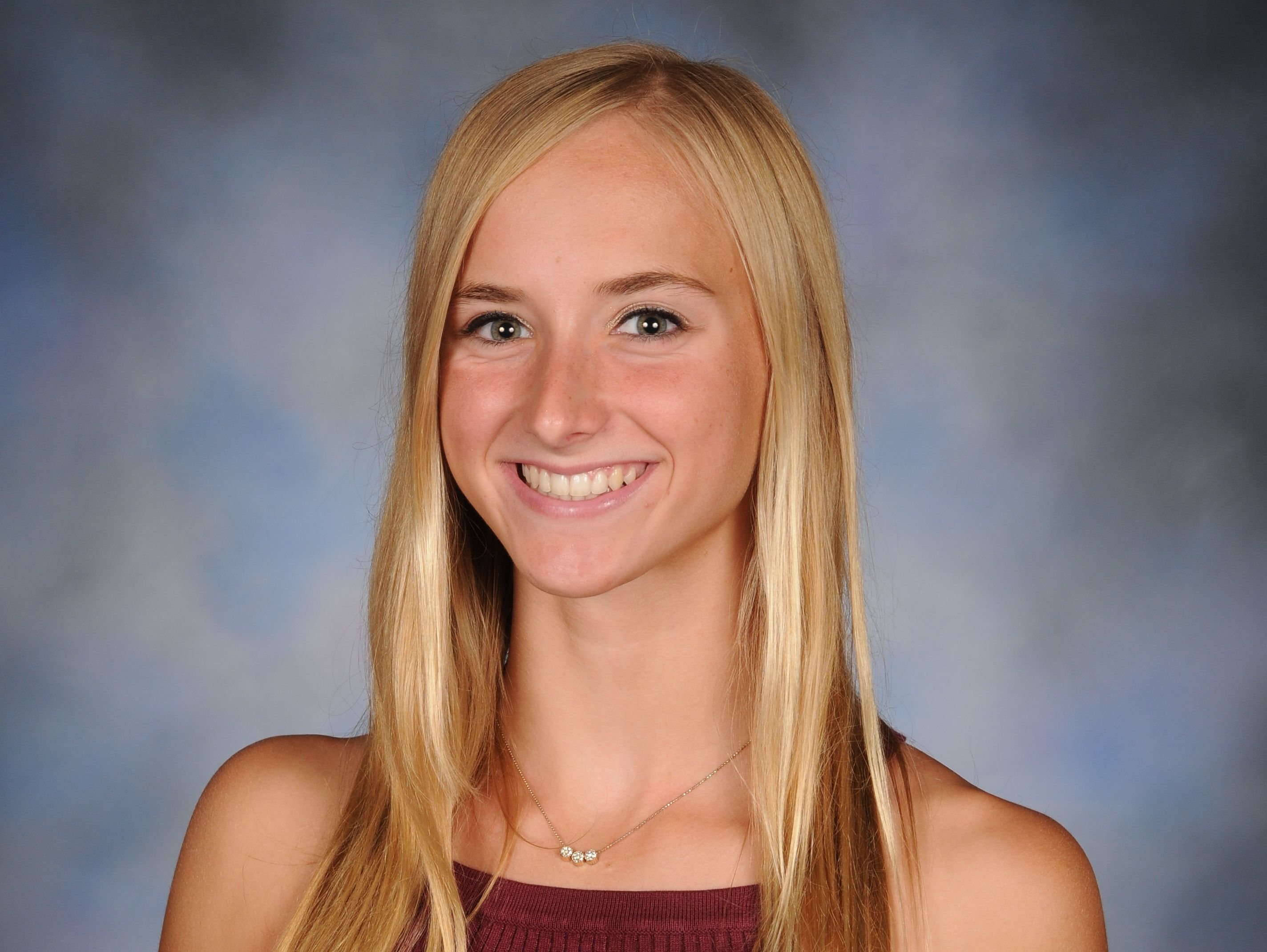 Gabriella Fagan, from Chaparral High School, is azcentral sports' Female Athlete of the Week.