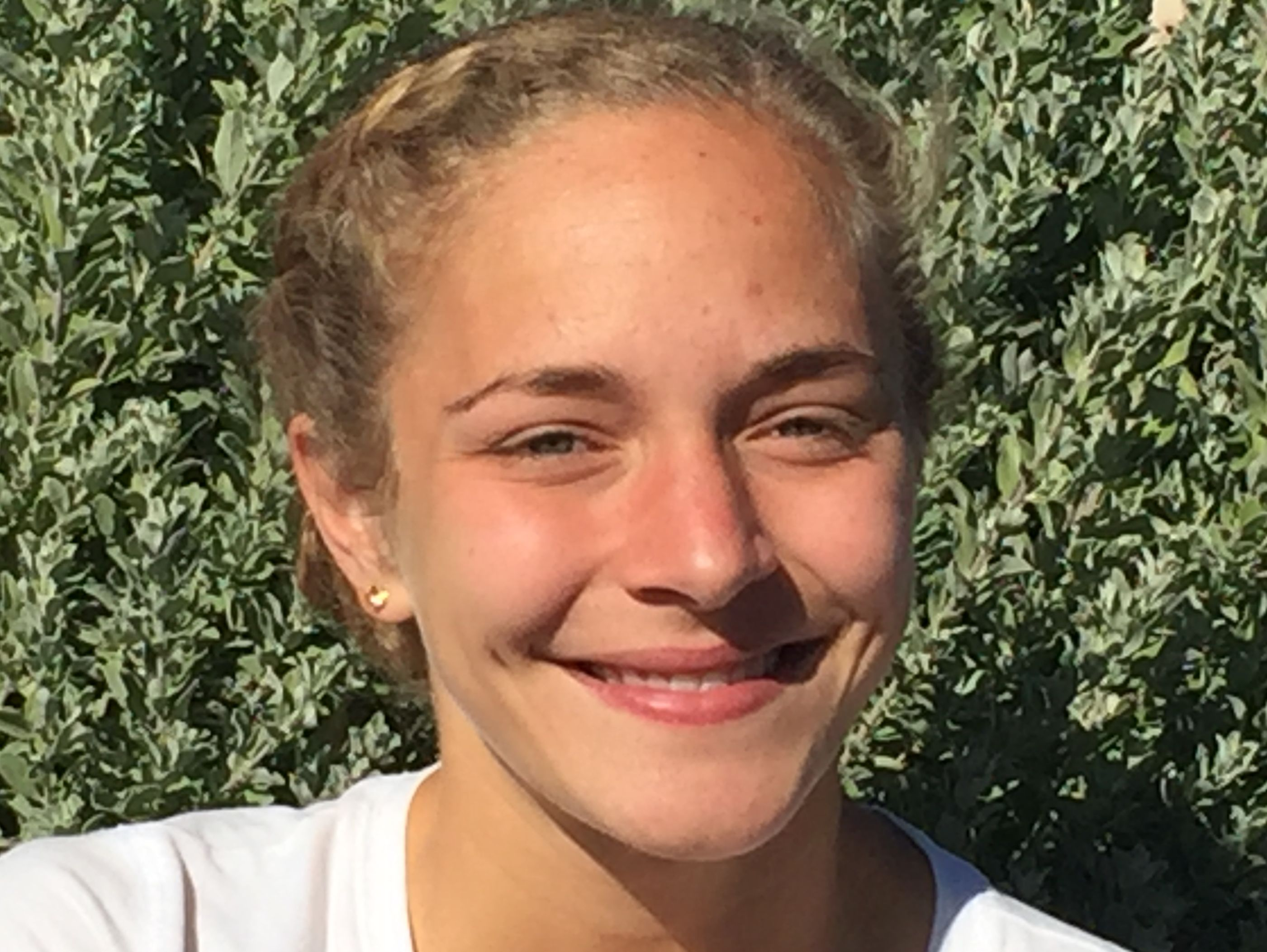 Allie Schadler, from Rio Rico High School, is azcentral sports' Female Athlete of the Week for Nov. 5-12.