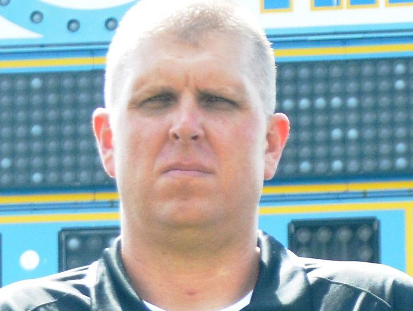 Ryan Carter, Clyde head coach
