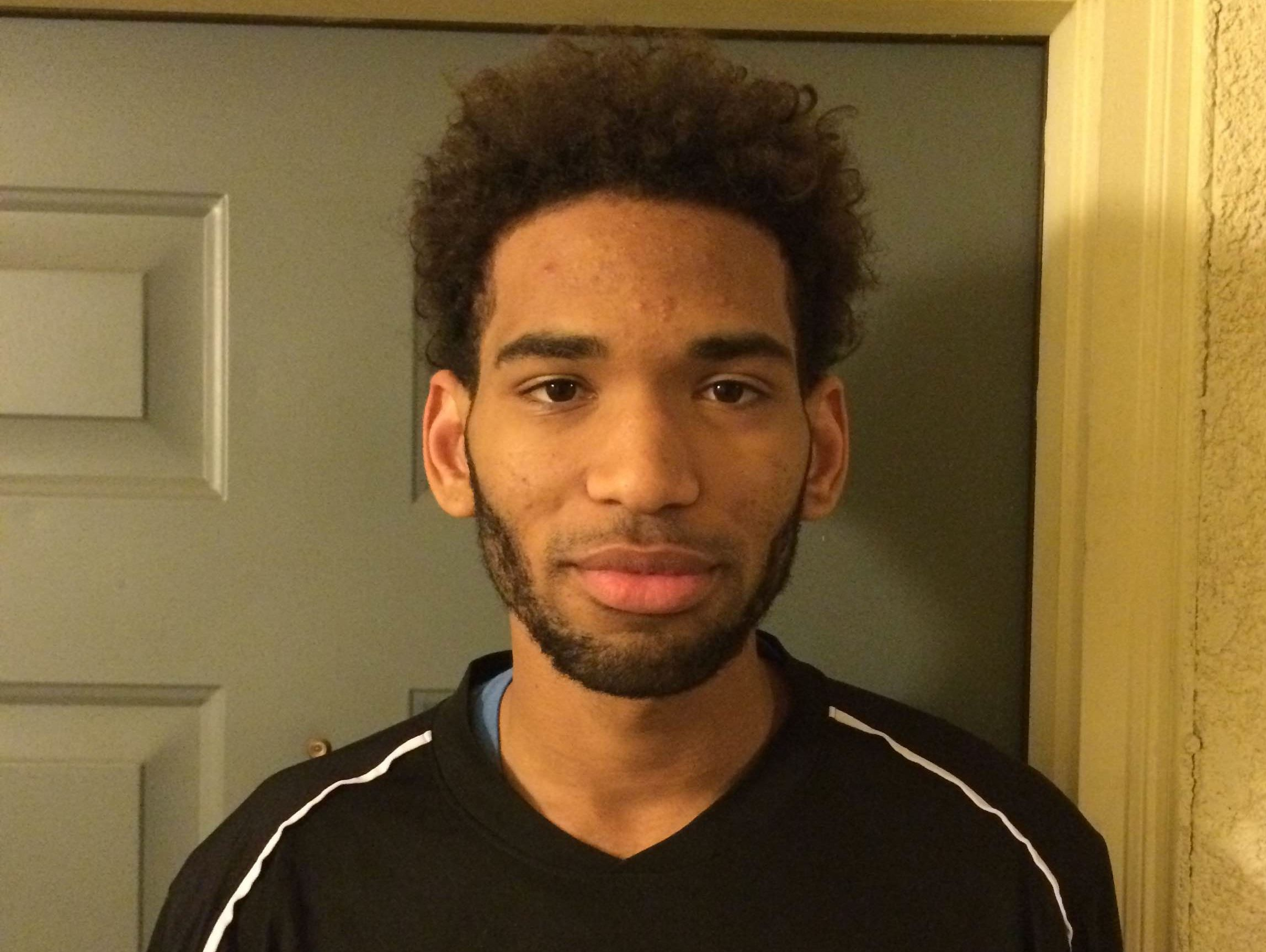 Devonte Evans, from Yuma Cibola, is azcentral sports' Male Athlete of the Week for Dec. 31-Jan. 7.