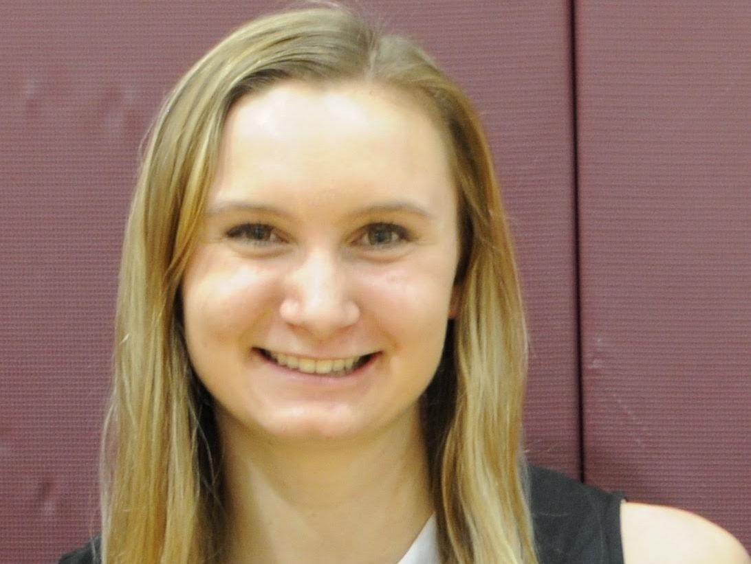 Makayla Filiere, from Chandler Hamilton, is azcentral sports' High Achiever of the Week for Dec. 31-Jan. 7.