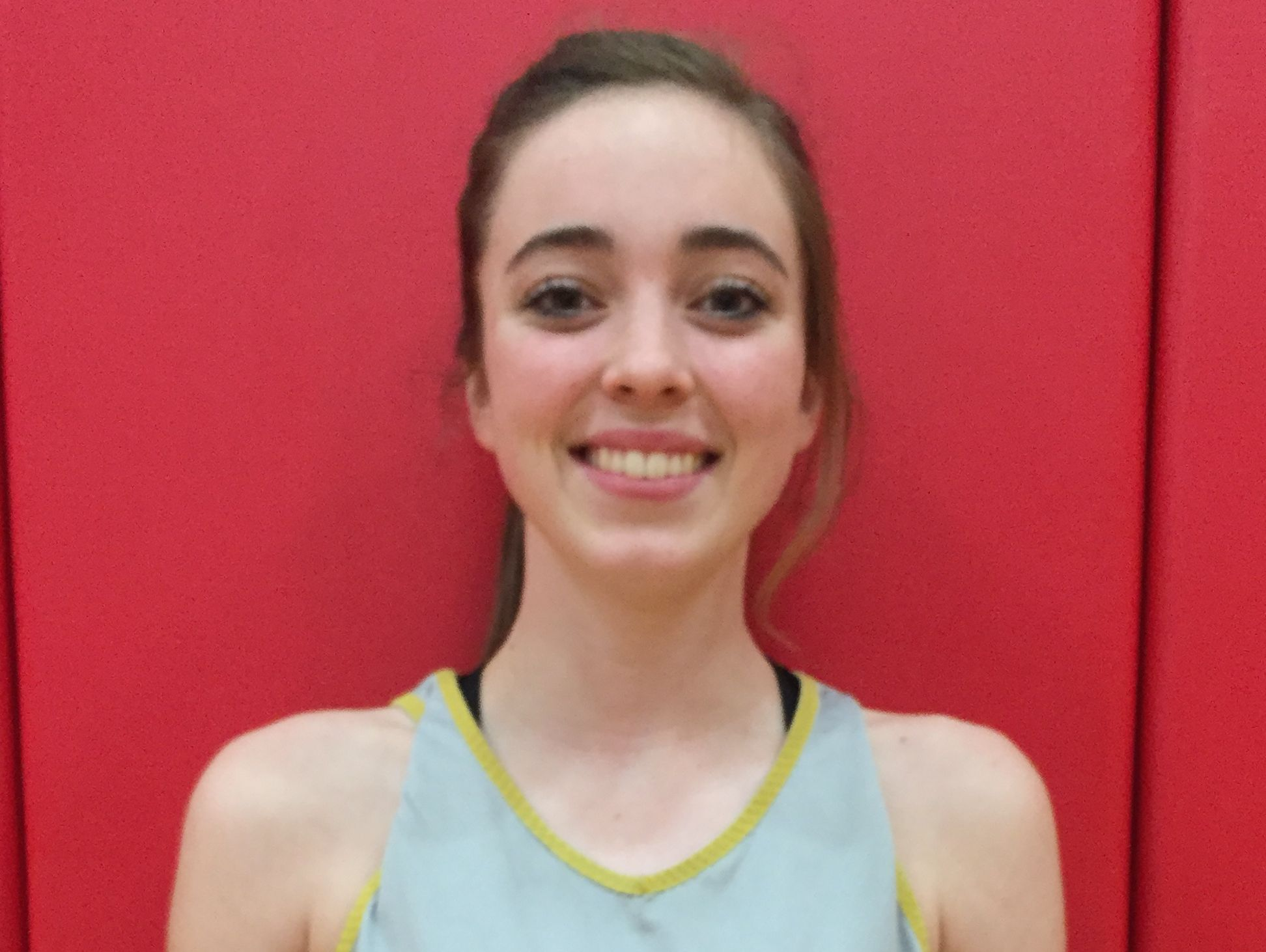 Sarah Barcello, from Chandler Seton Catholic, is azcentral sports' Female Athlete of the Week for Dec. 31-Jan. 7.