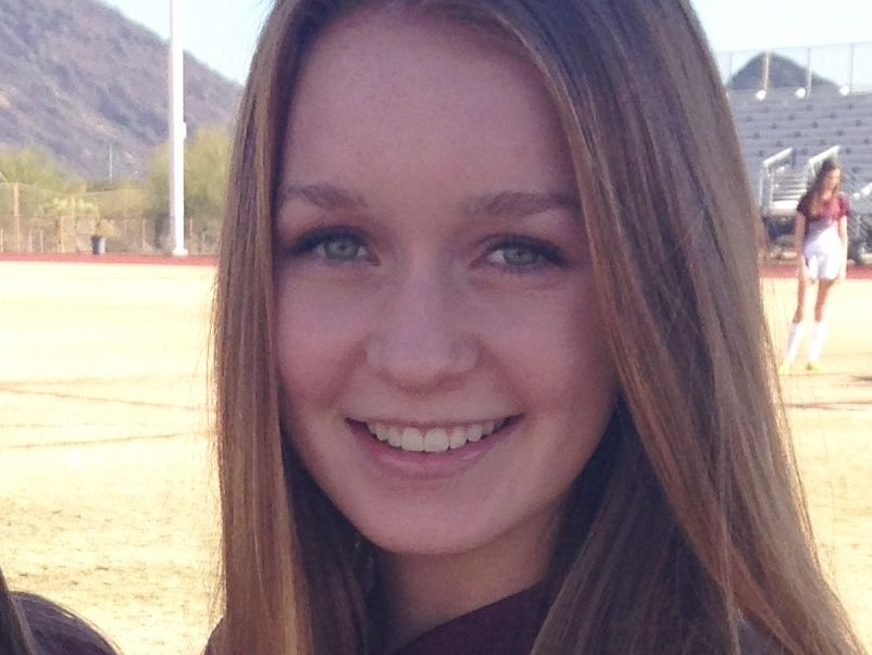 Delaney Rohde, from Scottsdale Desert Mountain, is azcentral sports' High Achiever of the Week for Jan. 21-28.