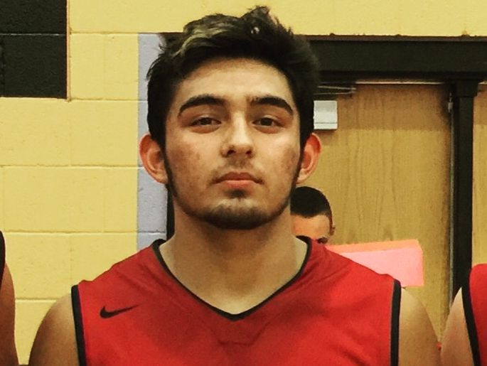 Moses Demarbiex, from Peoria Centennial, is azcentral sports' Male Athlete of the Week for Jan. 21-28.