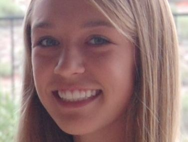 Erika Yost, from Fountain Hills, is azcentral sports' Female Athlete of the Week, presented by La-Z-Boy Furniture Galleries, for Feb. 4-11.