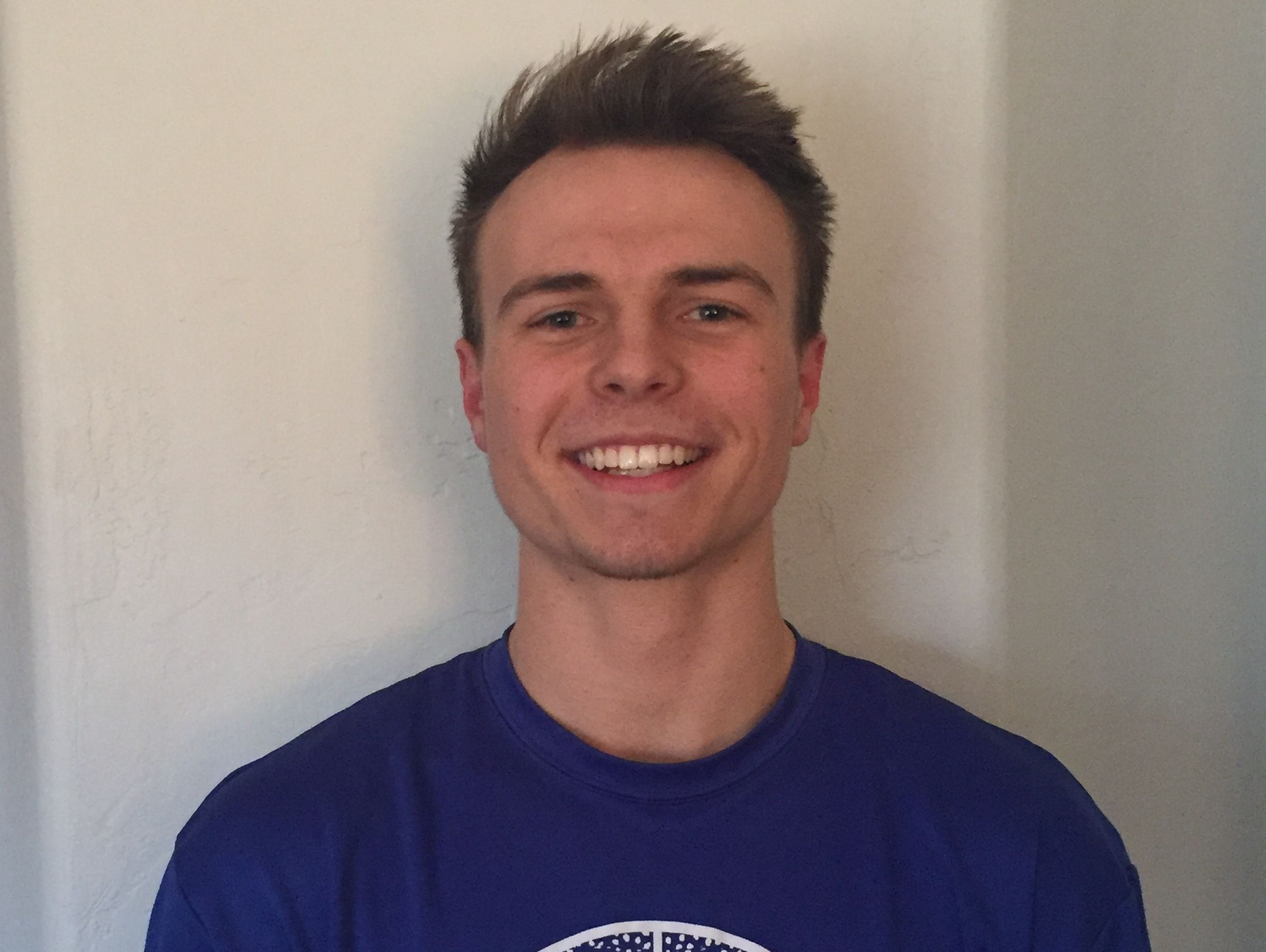 Cody Shear, from Sierra Vista Buena, is azcentral sports' High Achiever of the Week for Feb. 4-11.